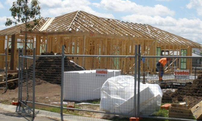 Tasmania Home Building Rate Leads Country Abc News Michael
