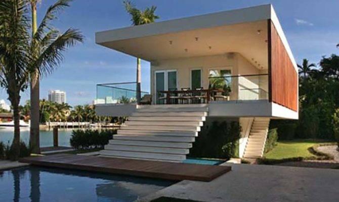 Taste Beach House Design Home