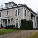 Teegee Essays Big Colonial Revival Houses