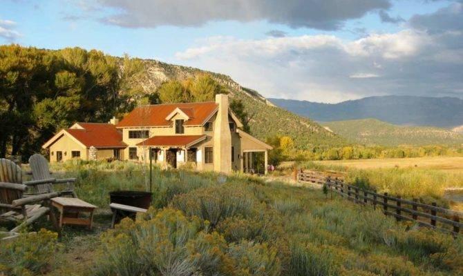 Telluride Horse Ranch Ridgway Ouray County Colorado