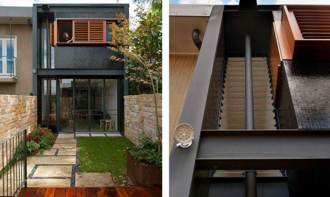Terrace House Design Philippines Archives Home
