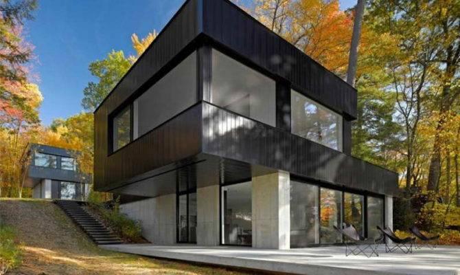 Terrace Lake House Plan Ideas Houses