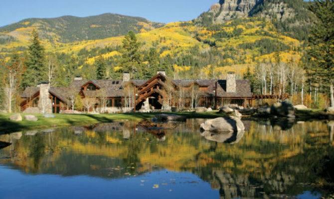 Texan Billionaire Kelcy Warren Buys Colorado Boot Jack