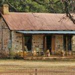 Texas Farm House Hill Country Style Inspiration Aunt Nan