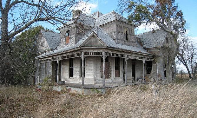 Texas Farmhouse Flickr Sharing