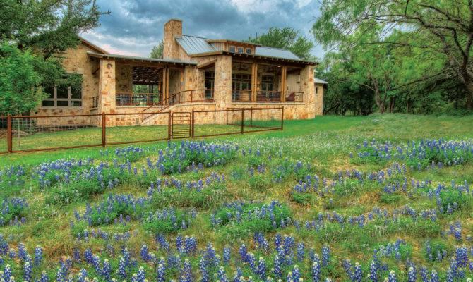 Texas Hill Country Escape Cowboys Indians Magazine