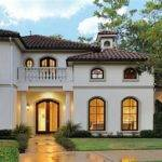 Texas Home Builder Contemporary Homes Craftman