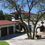 Texas House Plans Hacienda Houses Designs