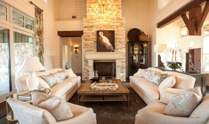 Texas Southern Living Showcase Home