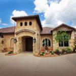 Texas Style Mediterranean Jim Boles Custom Homes