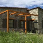 Thassos Elea Buy Stone House