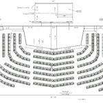Theatre Stage Measurements Floor Plan