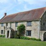 Themedieval Manor House Stoke Trister Willelm Sancto Claro