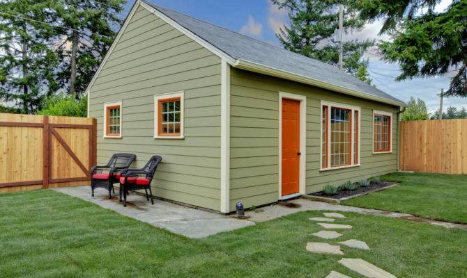 Things Know Before Building Granny Flat San