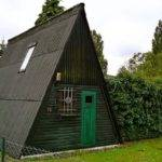 Though Frame Cabin Has Waned Popularity Tiny Houses