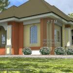 Three Bedroom Bungalow Designs Kenya Home Combo