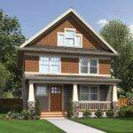 Three Bedroom Craftsman