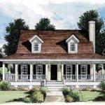 Three Bedroom Farmhouse