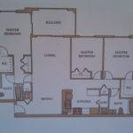 Three Bedroom Floor Plans Find House