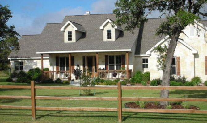 Three Bedroom House Design Country Plans