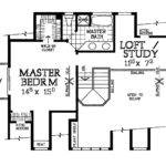 Three Bedroom Log Houses