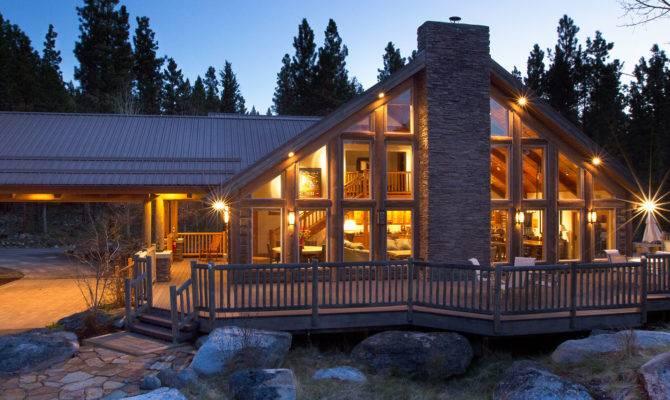 Three Bedroom Luxury Triple Creek Ranch