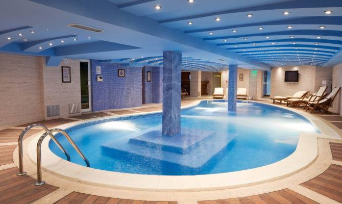Three Indoor Pool Considerations Next Your Custom