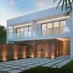 Three Luxury Homes Cool Neutral Tones