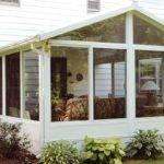 Three Season Rooms Four Screen Porch Enclosures