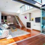 Thus Offered Bright Cheery Three Bedroom Home