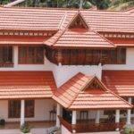 Tile Roof House Plans Ortega Point Luxury Home Plan