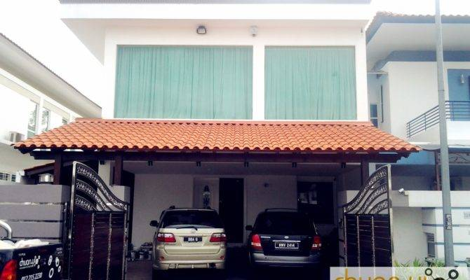 Tiles Car Porch Malaysia Joy Studio Design Home Plans Blueprints 126262