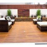 Timber Deck Material Homehound