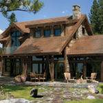 Timber Frame Home Plans Designs