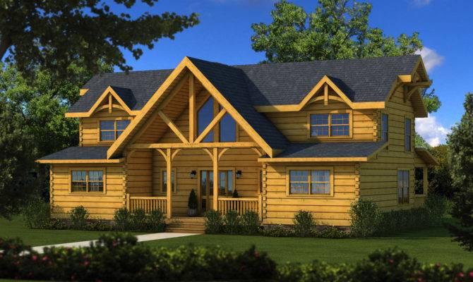 Timber Frame Homes Floor Plans Southland Log
