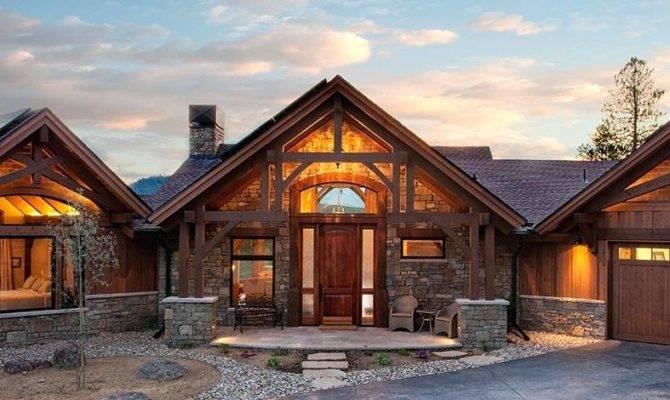 Timber Frame House Plans Northern Ireland Escortsea