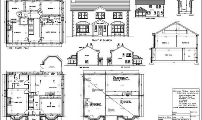 Timberframe Homes Ireland Kilbroney