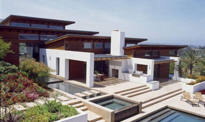 Timeless Architectural Estate Rancho Santa
