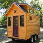Tinier Living House Plans Tiny Home Builders