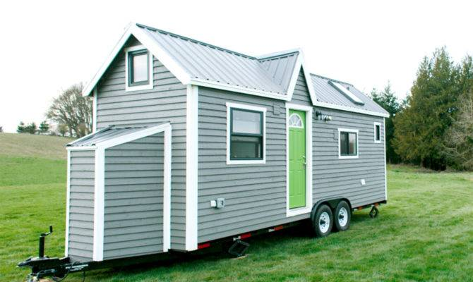 Tiny Heirloom Luxury Micro Homes Let Live Large