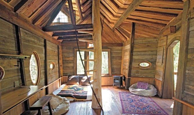 Tiny Homes Lloyd Kahn Exclusive Excerpt