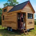 Tiny House Baluchon Sentation Youtube
