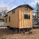 Tiny House Construction Projects Rising Pins