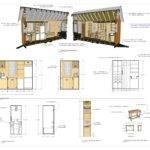 Tiny House Floor Plans Small