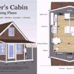 Tiny House Floor Plans Youtube