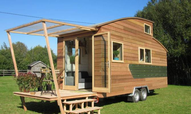 Tiny House Home Design Garden Architecture Blog