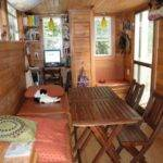 Tiny House Houses Real Sized People Pinterest