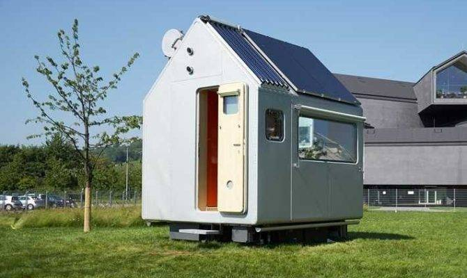 Tiny House Latest News Articles Business Insider