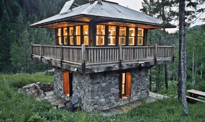 Tiny House Movment