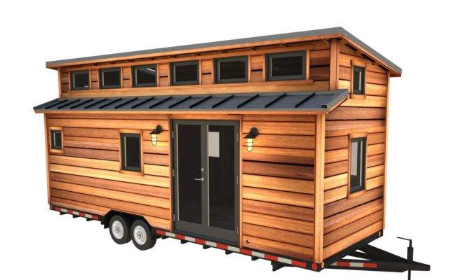 Tiny House Plans Can Help Saving Your Money